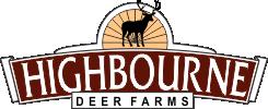 Buy Venison Deer Meat For Sale Highbourne Deer Farms