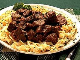 Deer Meat Venison Cubes for sale